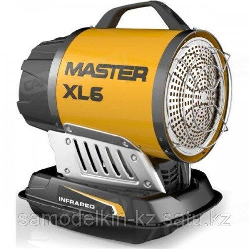 Инфракрасный нагреватель воздуха Master XL 6 (4200.001) - фото 2