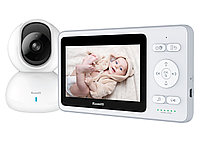 Видеоняня RV500 (Ramili Baby, Великобритания)