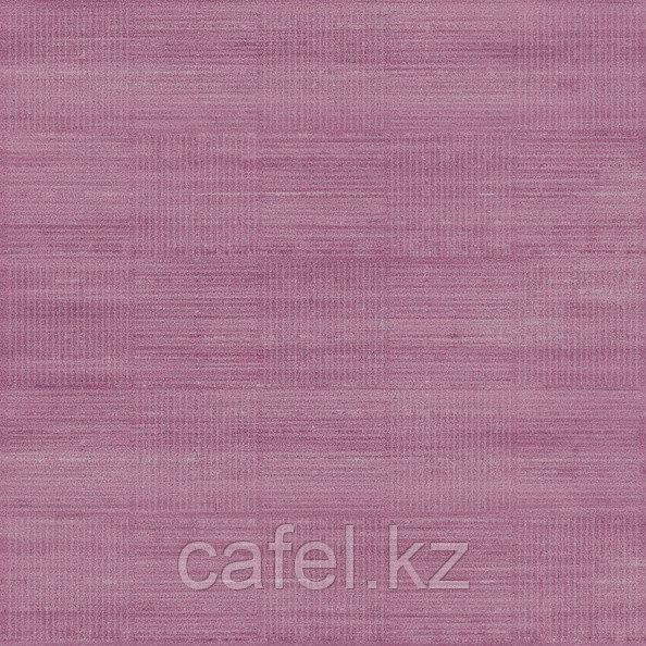 Кафель | Плитка для пола 38х38 Фреш | Fresh лиловый бордовый