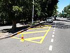 Лежачий полицейский ИДН-350 комплект (4 метра дороги) +77079960093, фото 4