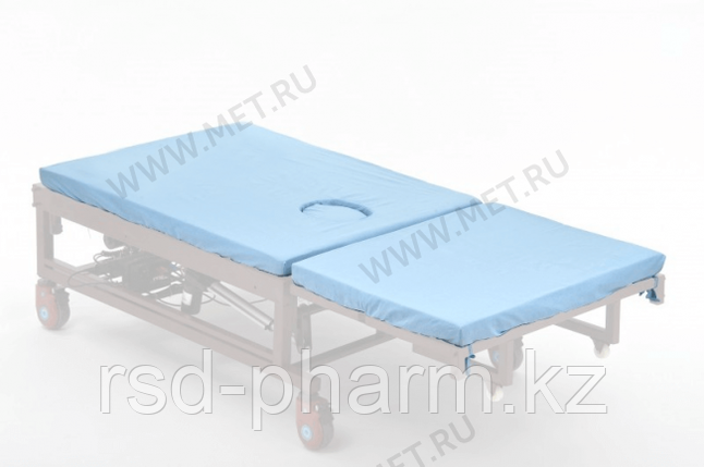 Два комплекта многосоставных простыней для кровати MET LIFT UP, фото 2