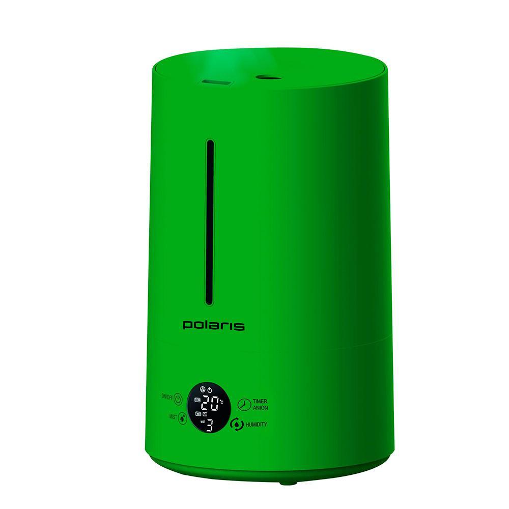 Ультразвуковой увлажнитель Polaris PUH7804 TF (зеленый)