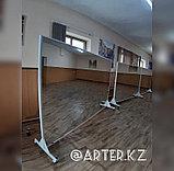 Передвижные зеркала, 1950(В)х2000(Ш)мм, фото 2