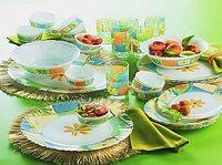 ARCOPAL VALENSOLE столовый сервиз на 6 персон из 38 предметов, шт