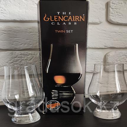 Набор из двух бокалов для виски Glencairn, фото 2