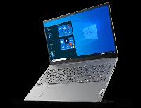 Ноутбук Lenovo ThinkBook (Gen2) 15,6*FHD-Core i7-1165G7-16Gb-512Gb-GF MX450 2GB-Dos (20VE0045RU)