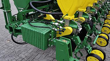 Сеялка пропашная MULTICORN PRO 560 от завода производителя «HARVEST» (УКРАИНА ОРИГИНАЛ), фото 3