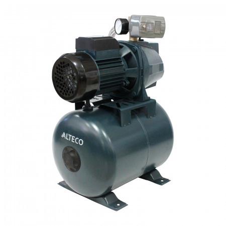 Автоматическая станция водоснабжения ALTECO BH 1200