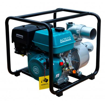 Бензиновая мотопомпа ALTECO AWP 100