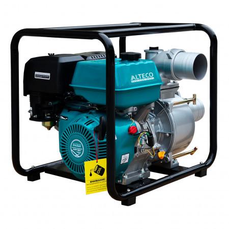 Бензиновая мотопомпа ALTECO AWP 100 T