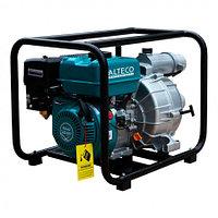 Бензиновая мотопомпа ALTECO AWP 80 T