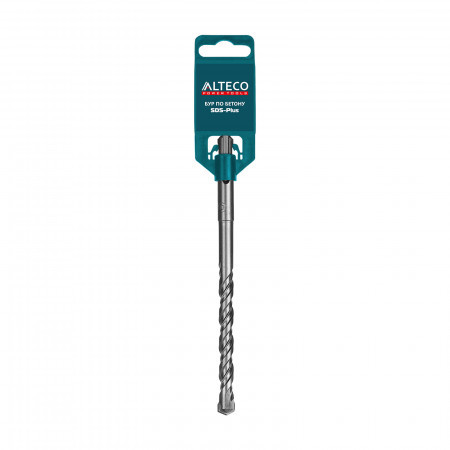 Бур по бетону ALTECO 20*800 SDS-Plus