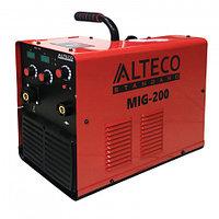Сварочный аппарат ALTECO MIG 200