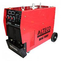 Сварочный аппарат ALTECO MIG 500 C