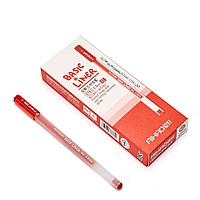 Ручка гелевая Aihao черная