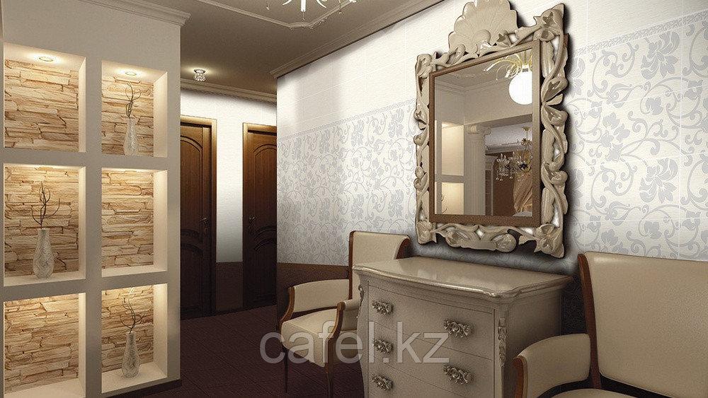 Кафель   Плитка настенная 20х40 Ваниль   Vanil