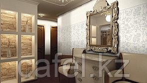 Кафель | Плитка настенная 20х40 Ваниль | Vanil