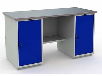 Верстак   PROFI (№602) WT160.WD5/F1.000
