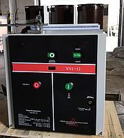 Вакуумный выключатель VS1-12/25-1250A, BB/AE-10/25-1250A