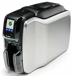 Оборудование для печати на пластиковых картах