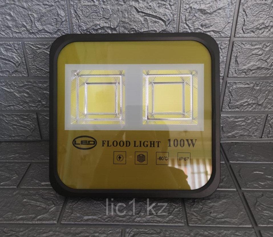 Прожектор светодиодный F10 100 Вт