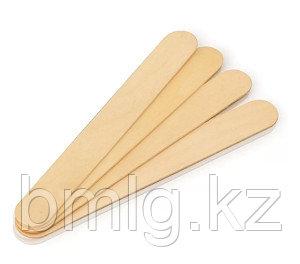 Шпатель деревянный одноразовый