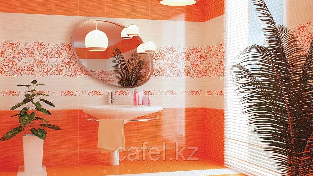Кафель | Плитка настенная 20х40 Кураж 2 | Courazh 2 красный