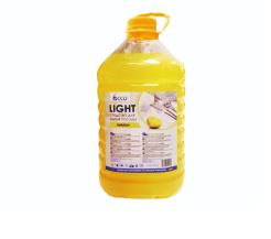 Средство для мытья посуды Light 5л