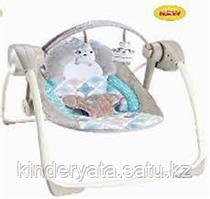 FITCH BABY детские качели-шезлонг