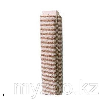 Когтеточка ковровая угловая средняя  13 * 55 см
