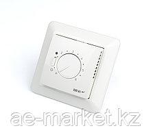 Электронные терморегуляторы DEVIreg 528