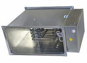 Воздухонагреватель электрический ЭНП 600*300/30