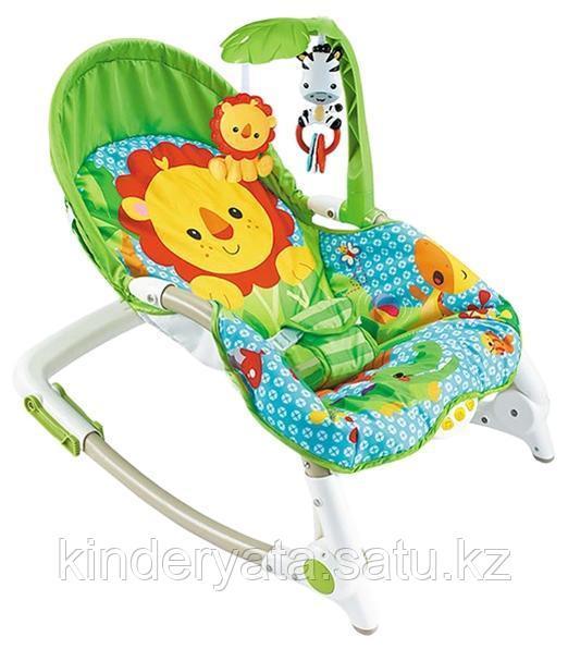 Кресло-качалка FitchBaby 88922