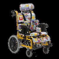 Кресло-коляска для инвалидов Armed : FS985LBJ