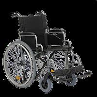 Кресло-коляска для инвалидов: H 001 (17 дюймов)
