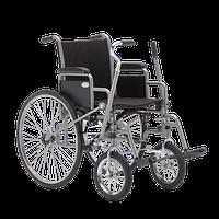 Кресло-коляска для инвалидов: H 005