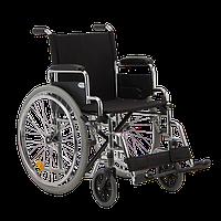 Кресло-коляска для инвалидов: Н 010 (18 дюймов)