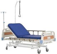 Кровать функциональная механическая Armed с принадлежностями: RS106-B