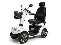 Скутер для инвалидов Carpo 4