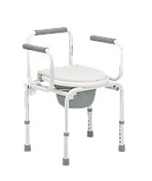 Средство реабилитации инвалидов: кресло-туалет Armed : FS813