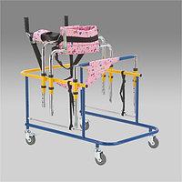 Средство реабилитации инвалидов: ходунки Armed FS201