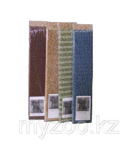 Когтеточка ковровая большая  13 * 65 см