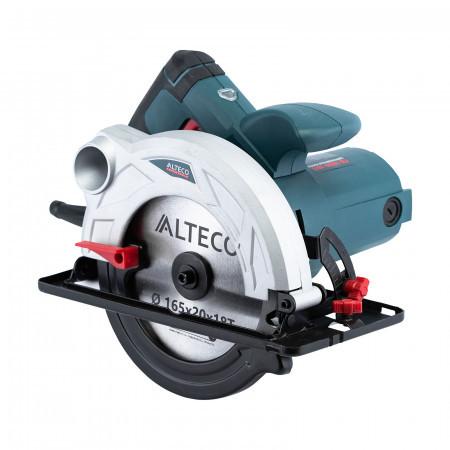 Циркулярная пила ALTECO CS 1300-165