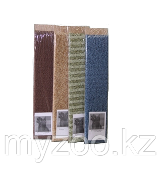 Когтеточка ковровая средняя 13 * 55 см