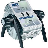 Настольная картотека Durable на 400 визиток