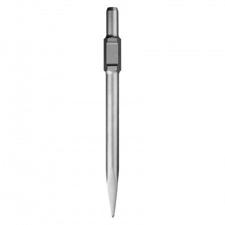 Зубило пикообразное с выемкой ALTECO 30x410 PH65A