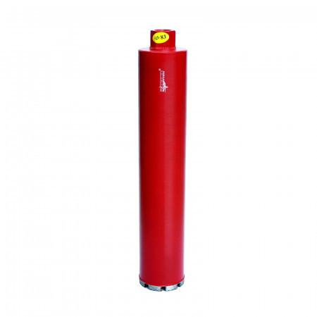 Алмазная коронка ALTECO 63*370 ВТ