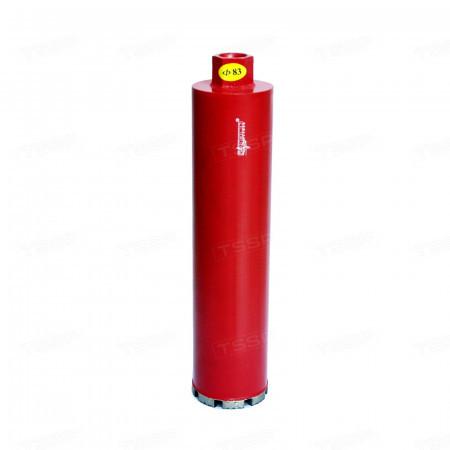 Алмазная коронка ALTECO 83*370 ВТ