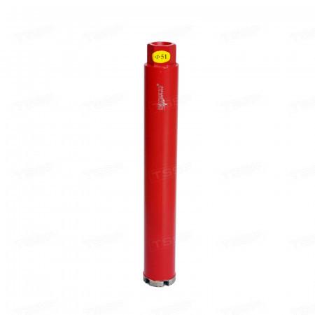Алмазная коронка ALTECO 56*370 ВТ