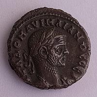 Александрийская тетрадрахма Императора Проба(PROBUS). 3-й век н.э.
